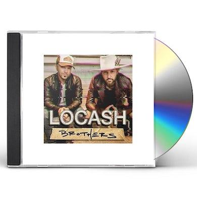 Locash Brothers CD
