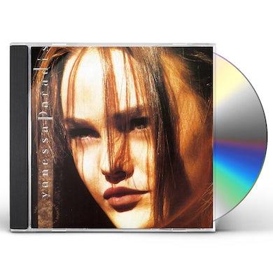 Vanessa Paradis VARIATIONS SUR LE MEME T AIME CD