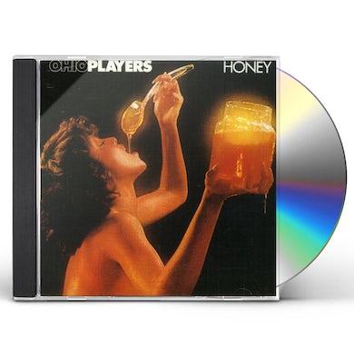 Ohio Players HONEY CD