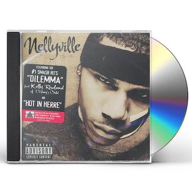NELLYVILLE CD