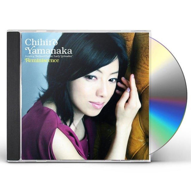 Chihiro Yamanaka REMINISCENCE CD