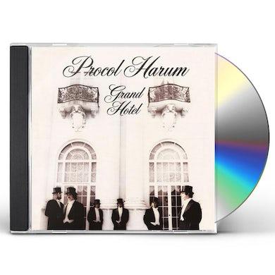 Procol Harum  Grand Hotel CD