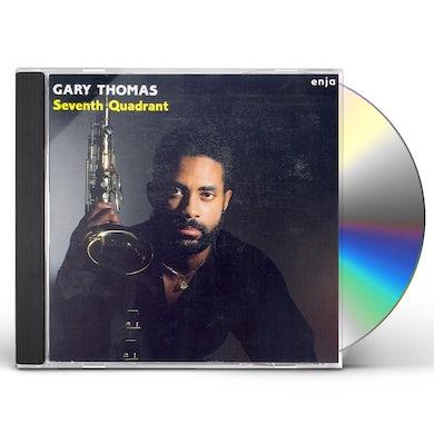 Gary Thomas SEVENTH QUADRANT CD