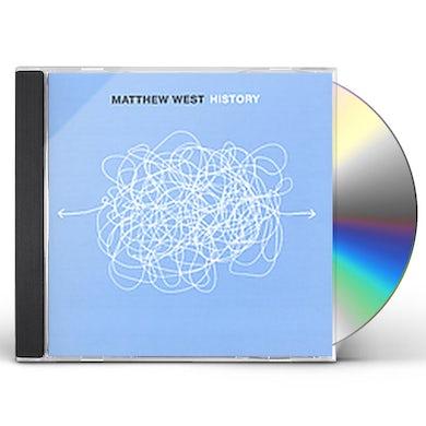 Matthew West HISTORY CD