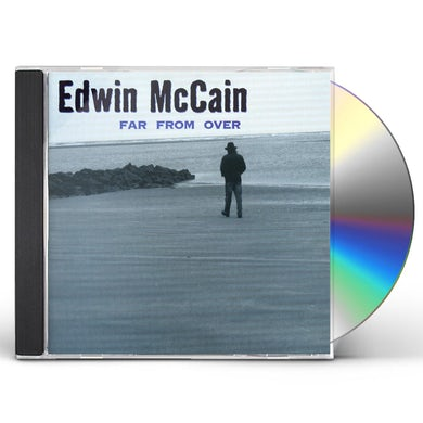 Edwin McCain FAR FROM OVER CD