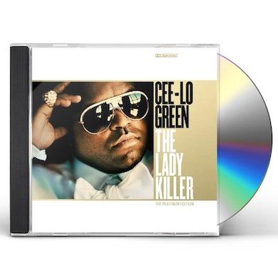 CeeLo Green  LADY KILLER CD