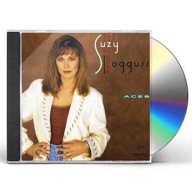 Suzy Bogguss ACES CD