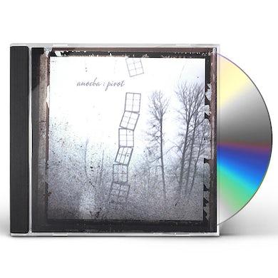 Amoeba PIVOT CD