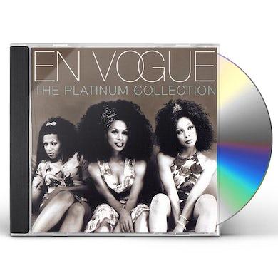 En Vogue PLATINUM COLLECTION CD