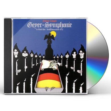 Floh De Cologne GEYER SYMPHONIE CD