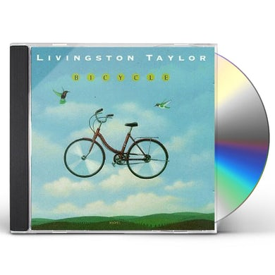 Livingston Taylor BICYCLE CD