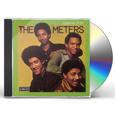 Meters LOOK-KA PY PY CD