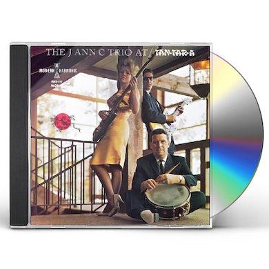 J Ann C Trio AT THE TAN-TAR-A CD