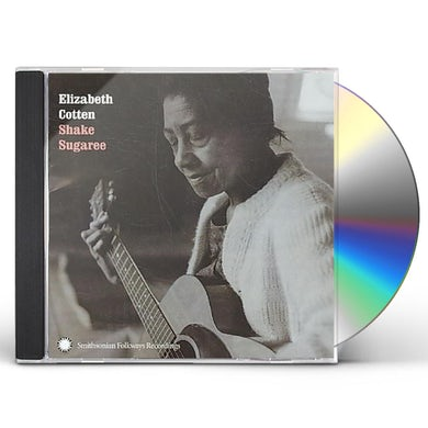 SHAKE SUGAREE CD