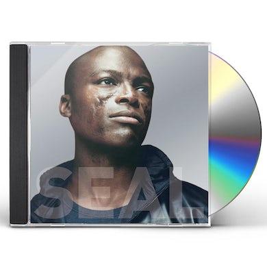 SEAL IV CD