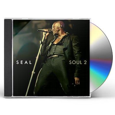 Seal SOUL 2 CD