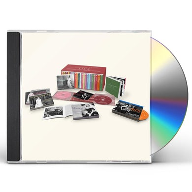 Maria Callas LIVE RECORDINGS CD