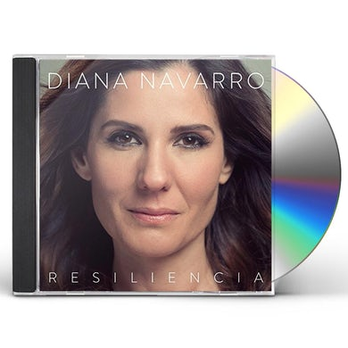 Diana Navarro RESILIENCIA CD