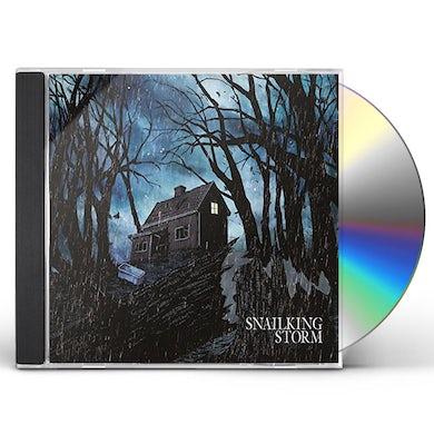 Snailking STORM CD