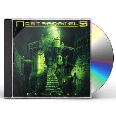 Nostradameus PATHWAY CD
