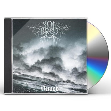 Solbrud VEMOD CD
