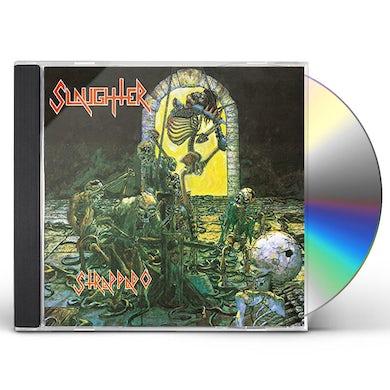 Slaughter STRAPPADO CD