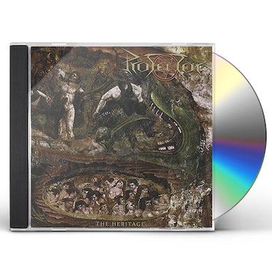 Protector HERRITAGE CD