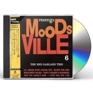 Red Garland TRIO CD