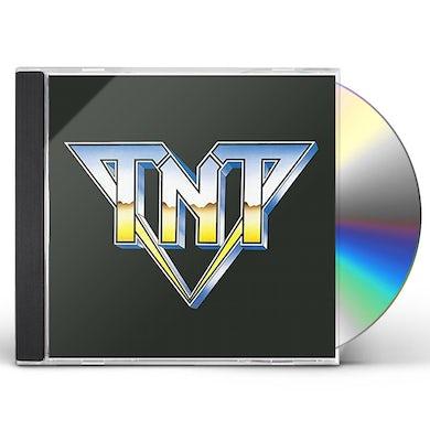 Tnt CD