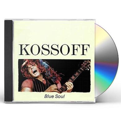 Paul Kossoff BLUE SOUL CD
