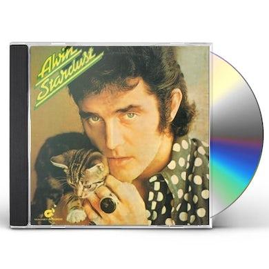 Alvin Stardust CD