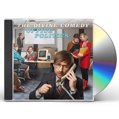 The Divine Comedy OFFICE POLITICS CD