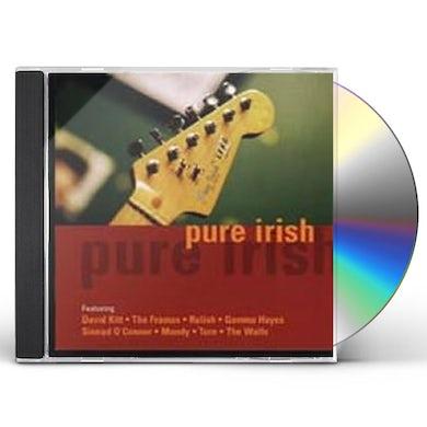 Var PURE IRISH CD