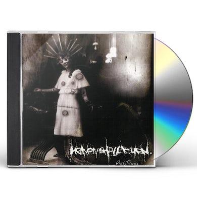 Heaven Shall Burn ANTIGONE CD