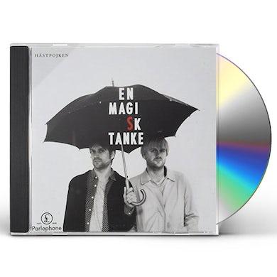 Hastpojken EN MAGISK TANKE CD