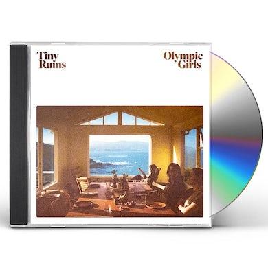Tiny Ruins OLYMPIC GIRLS CD