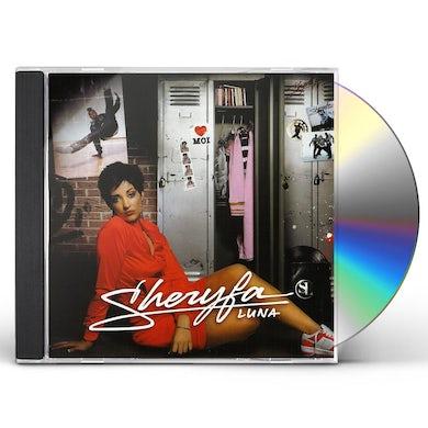 Sheryfa Luna LUNA SHERYFA CD