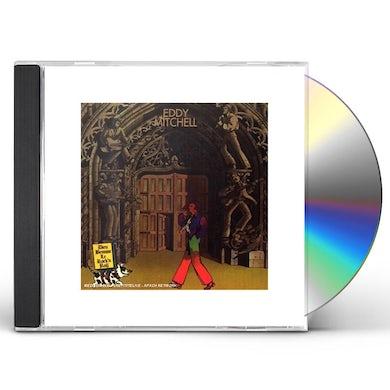 Eddy Mitchell DIEU BENISSE LE ROCK N ROLL CD