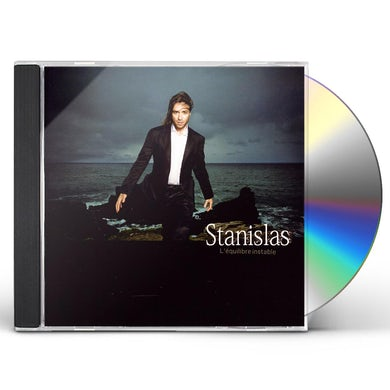 Stanislas L'EQUILIBRE INSTABLE CD