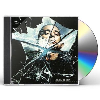 Kool Shen CRISE DE CONSCIENCE CD