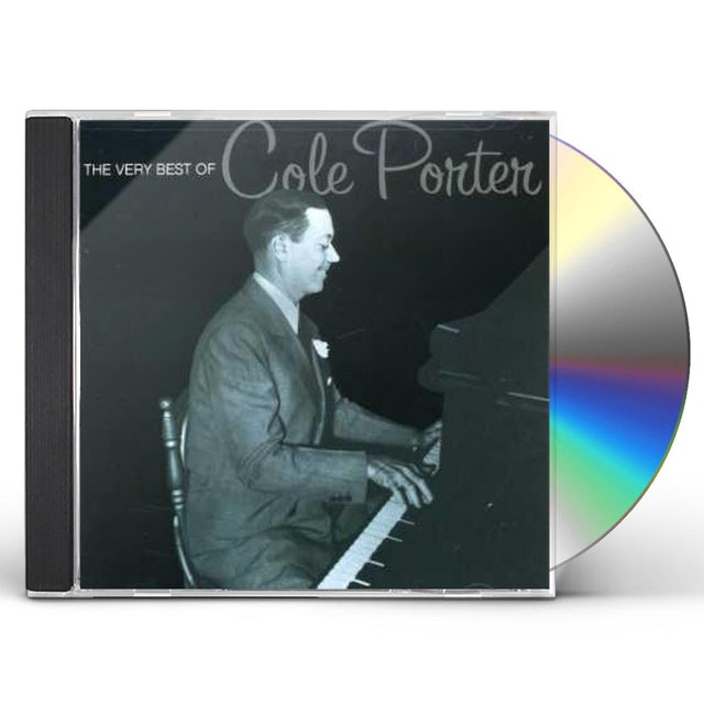 Cole Porter VERY BEST OF CD