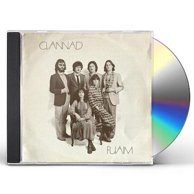 Clannad FUAIM CD