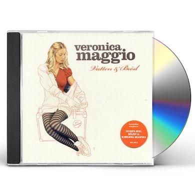 Veronica Maggio VATTEN OCH BROD CD