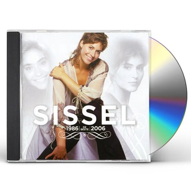 Sissel DET BESTE 1986-2006 CD