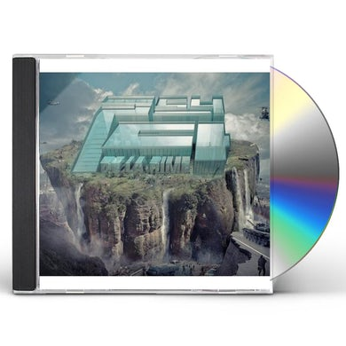 Psy 4 De La Rime 4EME DIMENSION (DIGIPACK LTD) CD