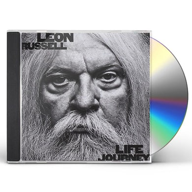 Leon Russell LIFE JOURNEY CD