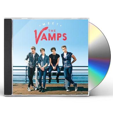 MEET THE VAMPS CD