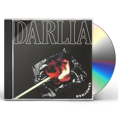 Darlia CANDYMAN EP CD