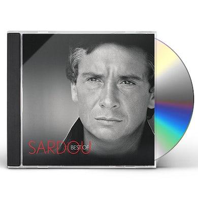 Michel sardou BEST OF CD