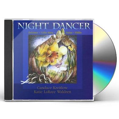 Heartwood NIGHT DANCER CD